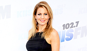 Candace Cameron Bure Defends Doing a Cleanse Amid Fan Backlash