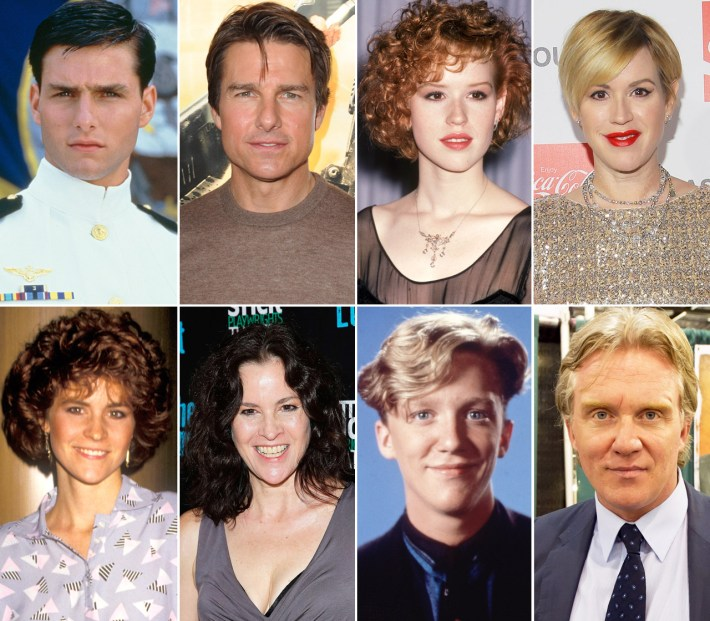 80s stars: then and now - us weekly