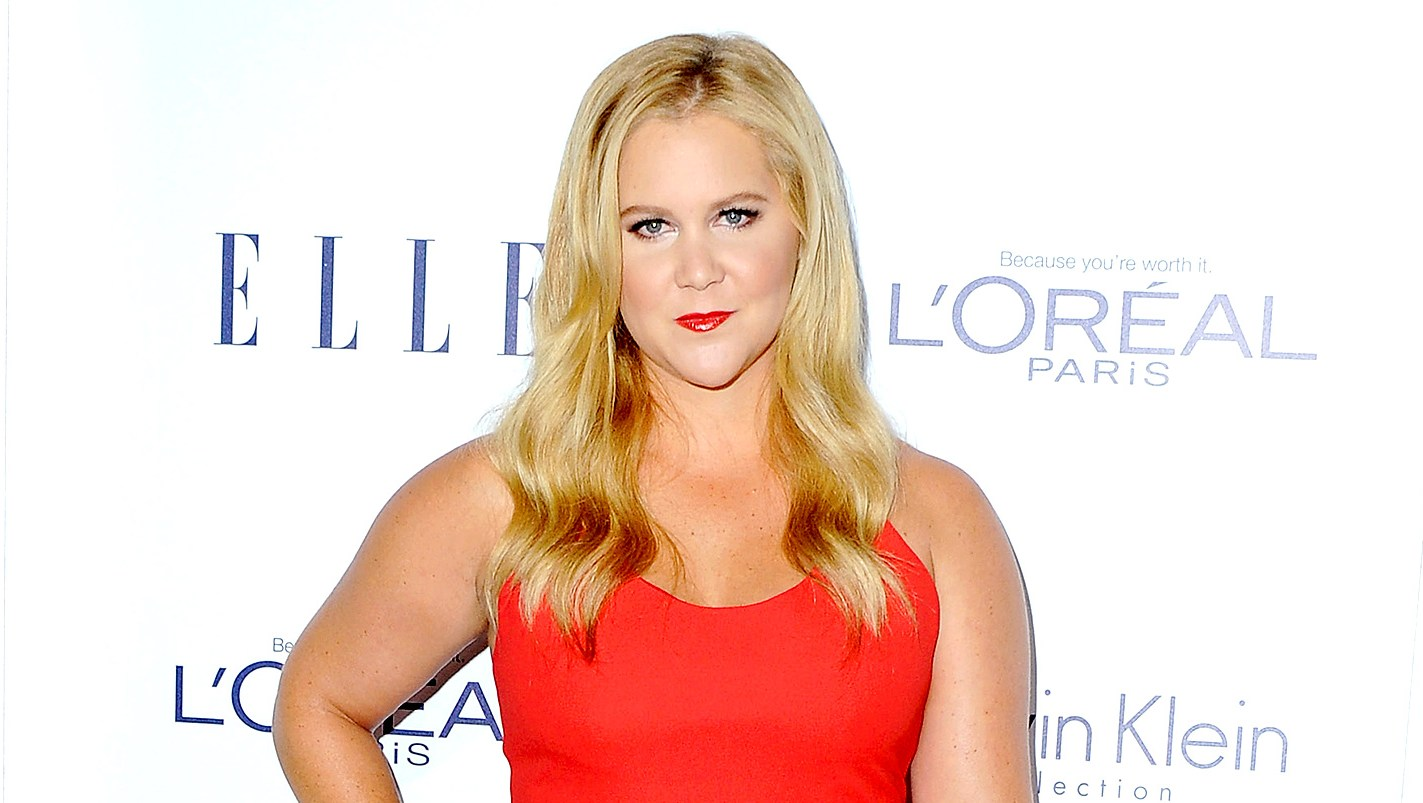Amy Schumer at the 22nd Annual ELLE Women In Hollywood Awards