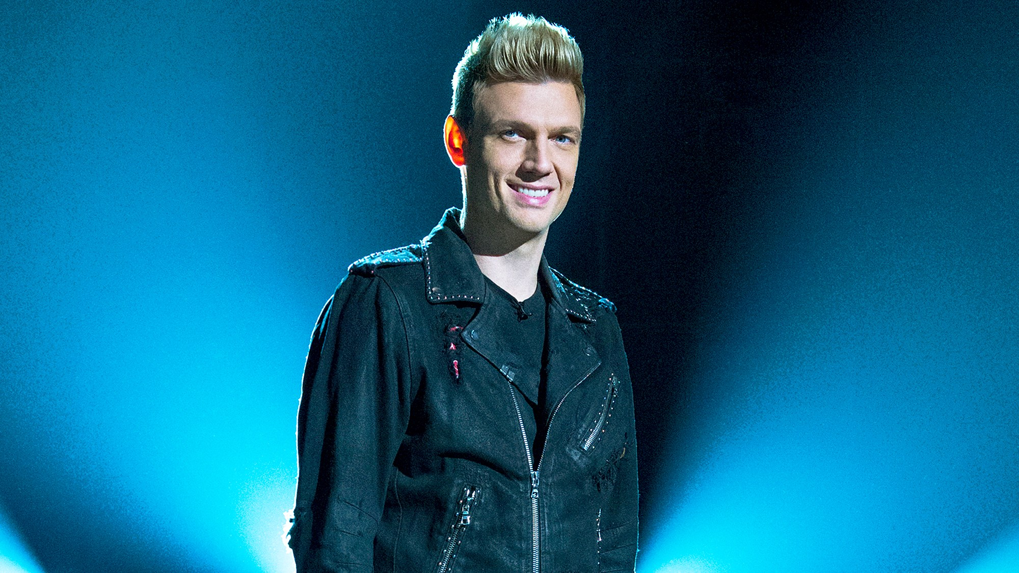 Nick Carter Boy Band