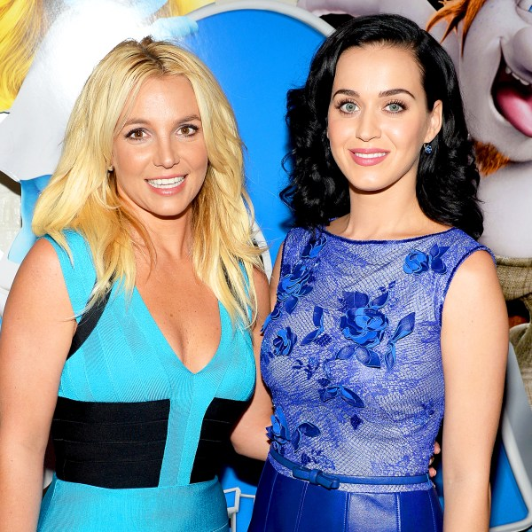 Britney Spears Quotes Bible Katy Perry Head-shaving Joke
