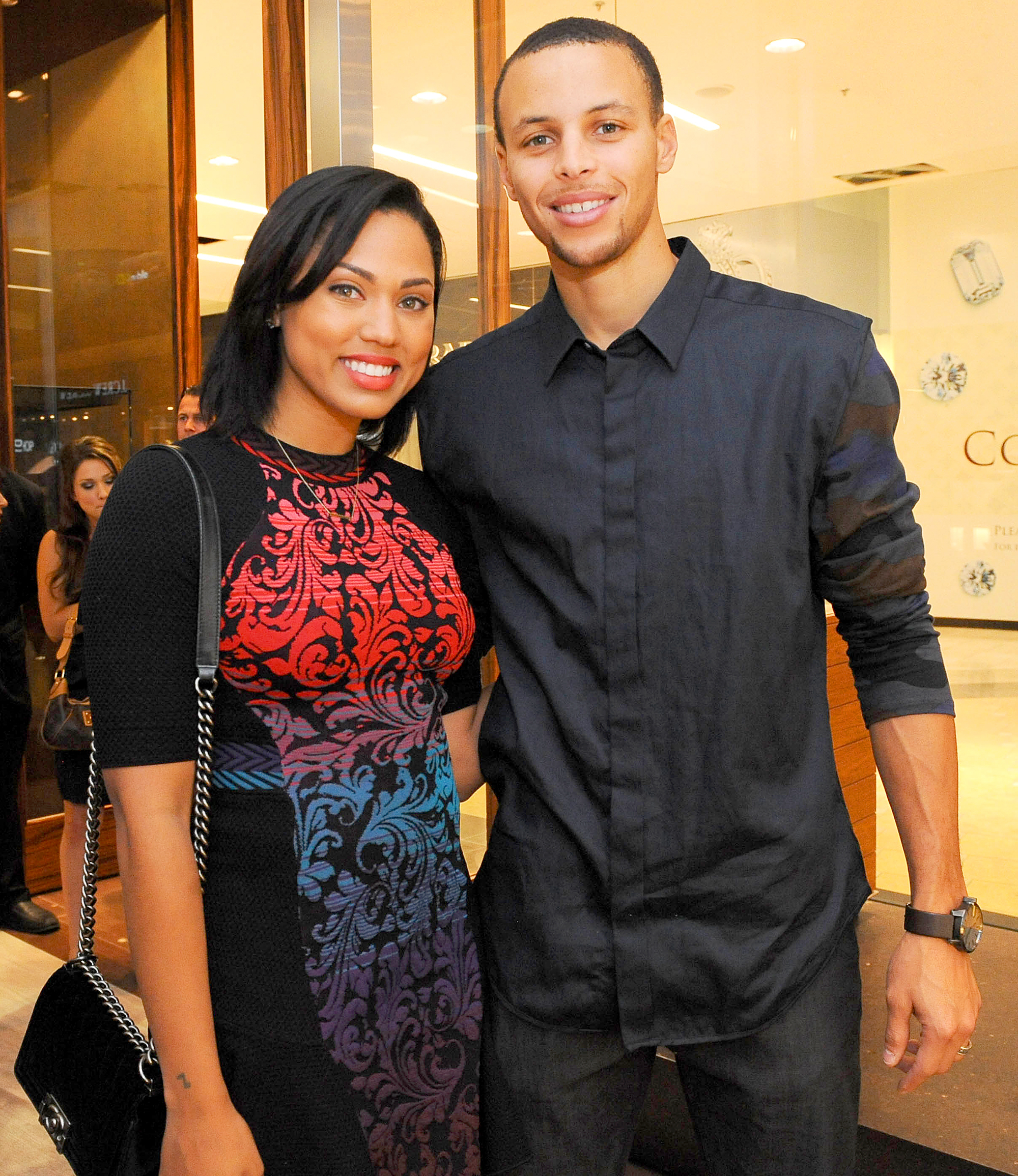 ayesha curry reveals one baby item you u2019ll never need