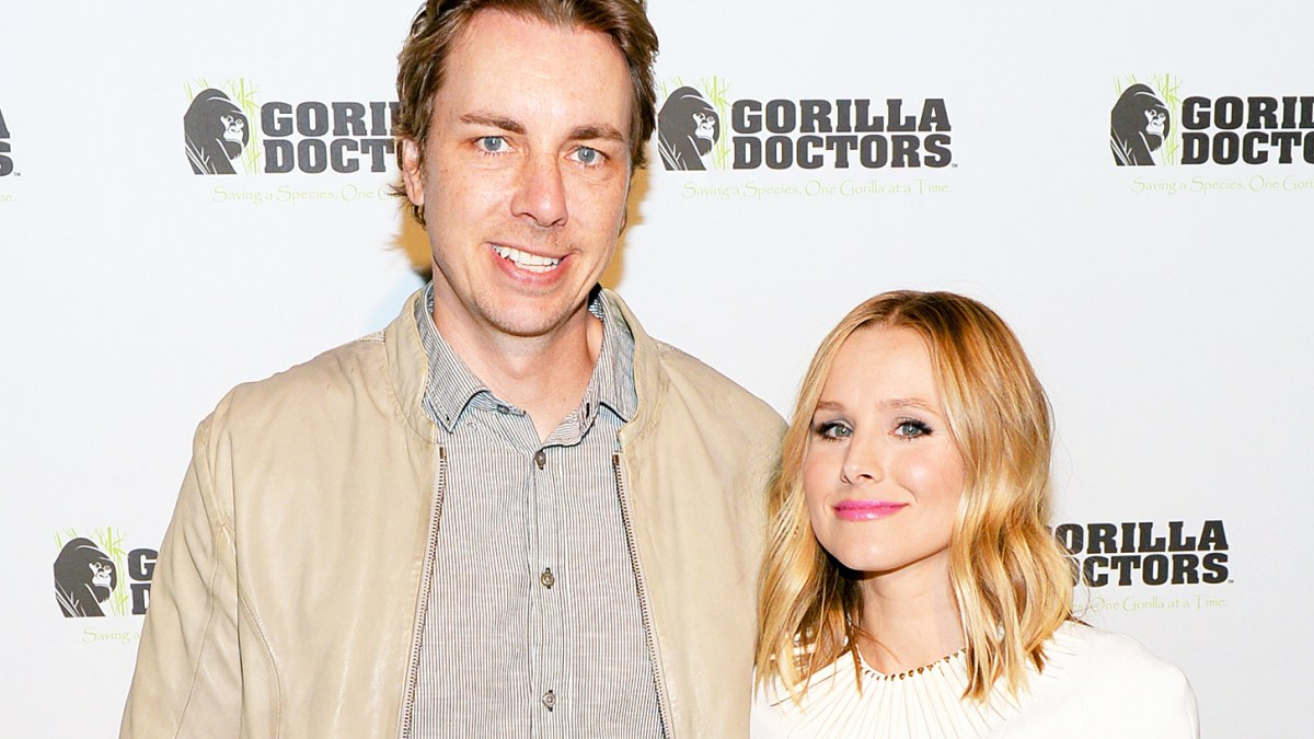 3419148665aa72 Kristen Bell: My Marriage With Dax Shepard 'Takes a Lot of Work'