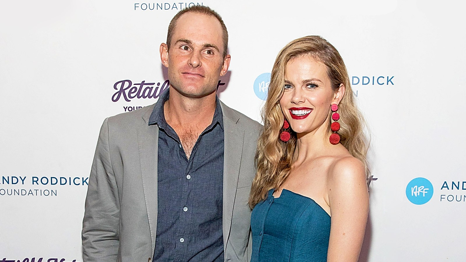 Brooklyn Decker Gives Birth To Second Child With Andy