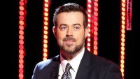 Carson Daly The Voice Season 11