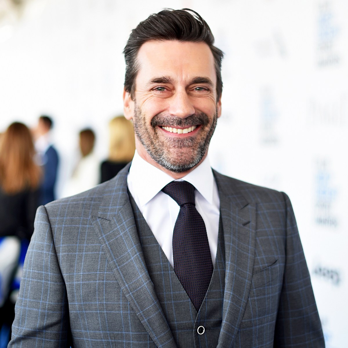 Jon Hamm attends the 2017 Film Independent Spirit Awards at Santa Monica Pier on February 25, 2017 in Santa Monica, California.
