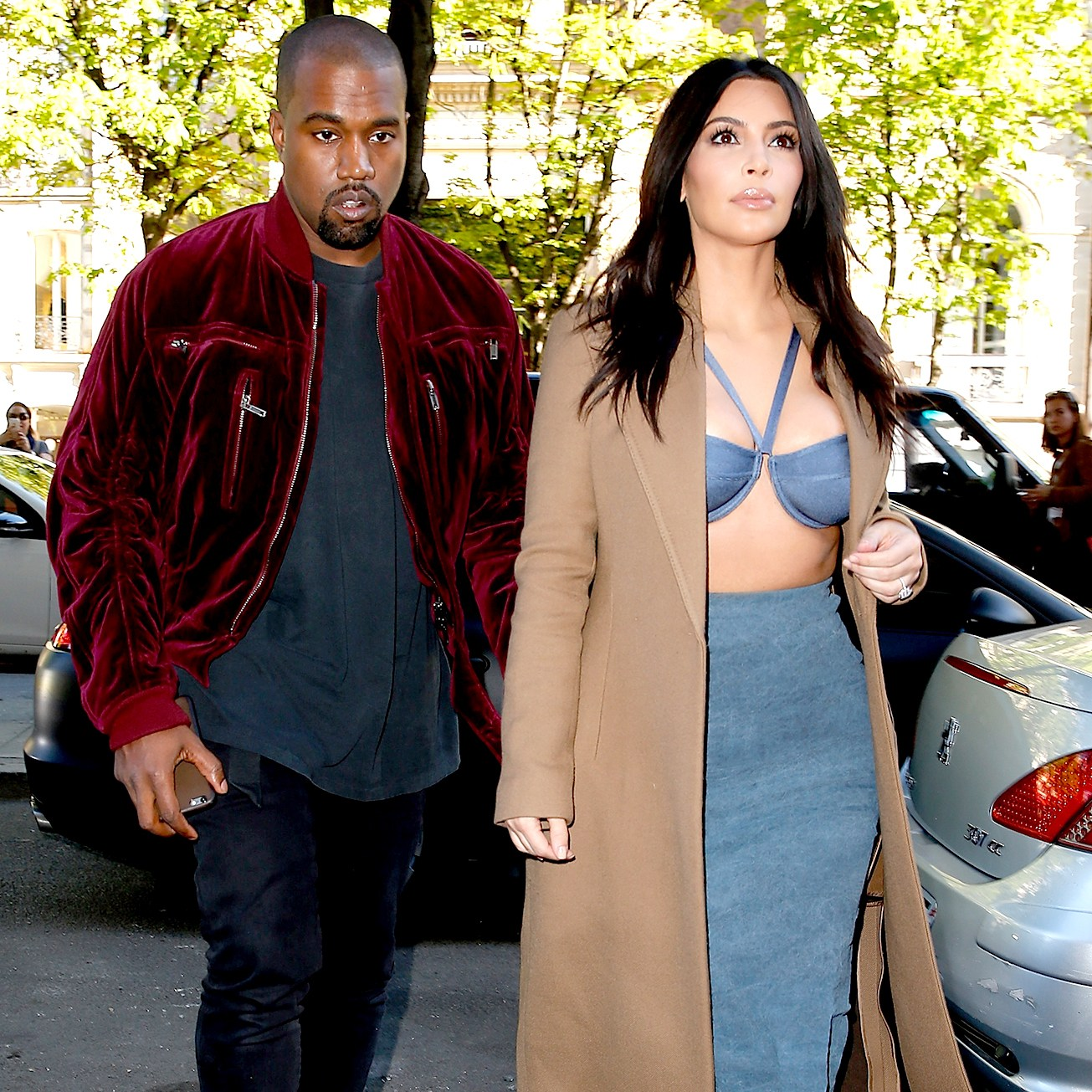 Kim-Kardashian-and-Kanye-Wests-Cars-Burglarized