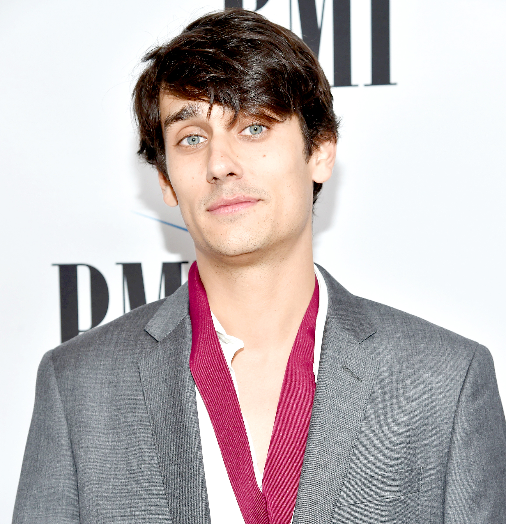 Songwriter Teddy Geiger: 'I am transitioning'