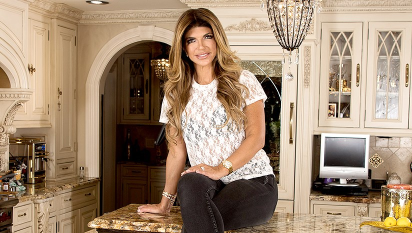Teresa-Giudice-Whats-In-My-Kitchen