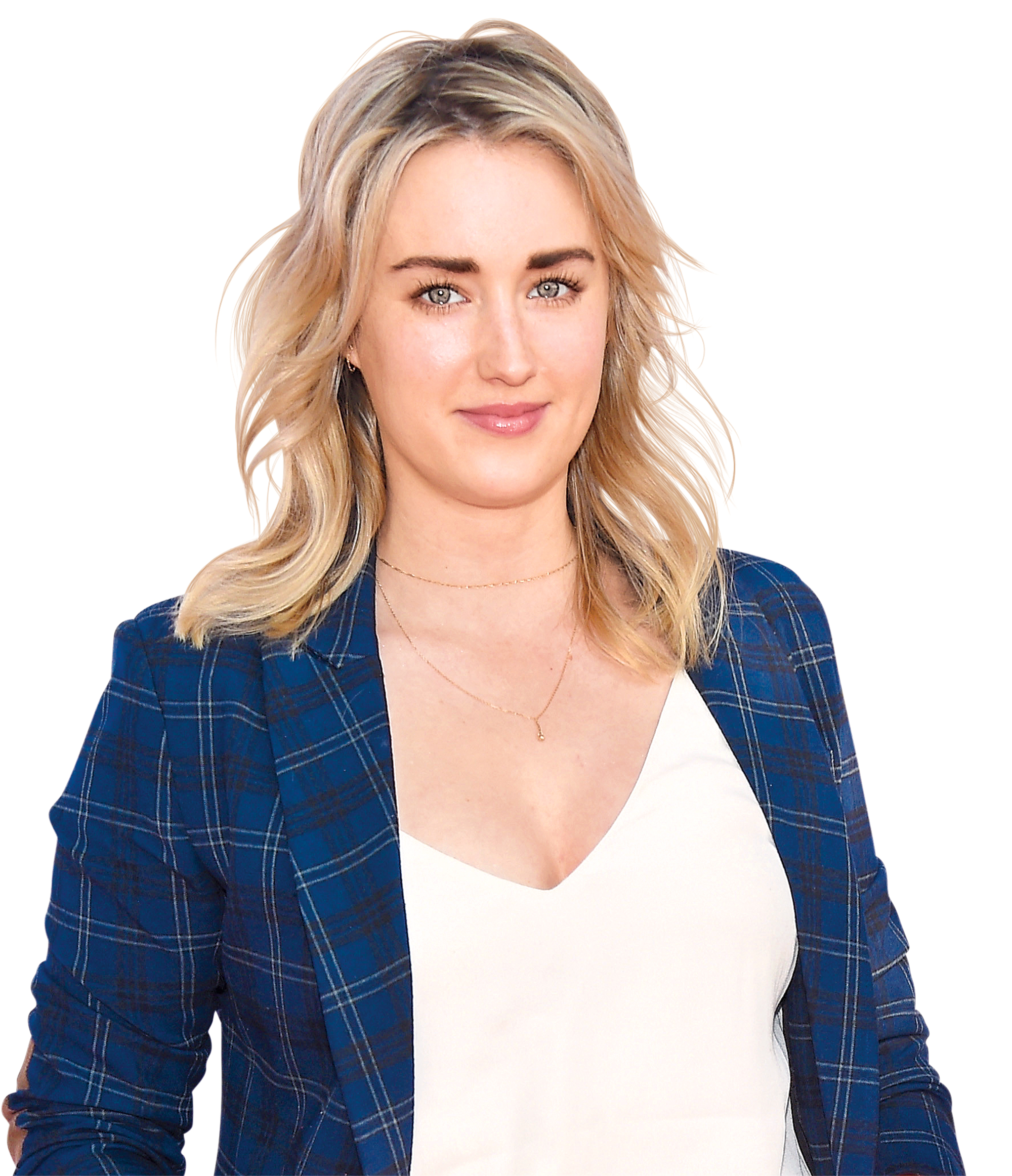 Photos Ashley Johnson nude (15 images), Topless