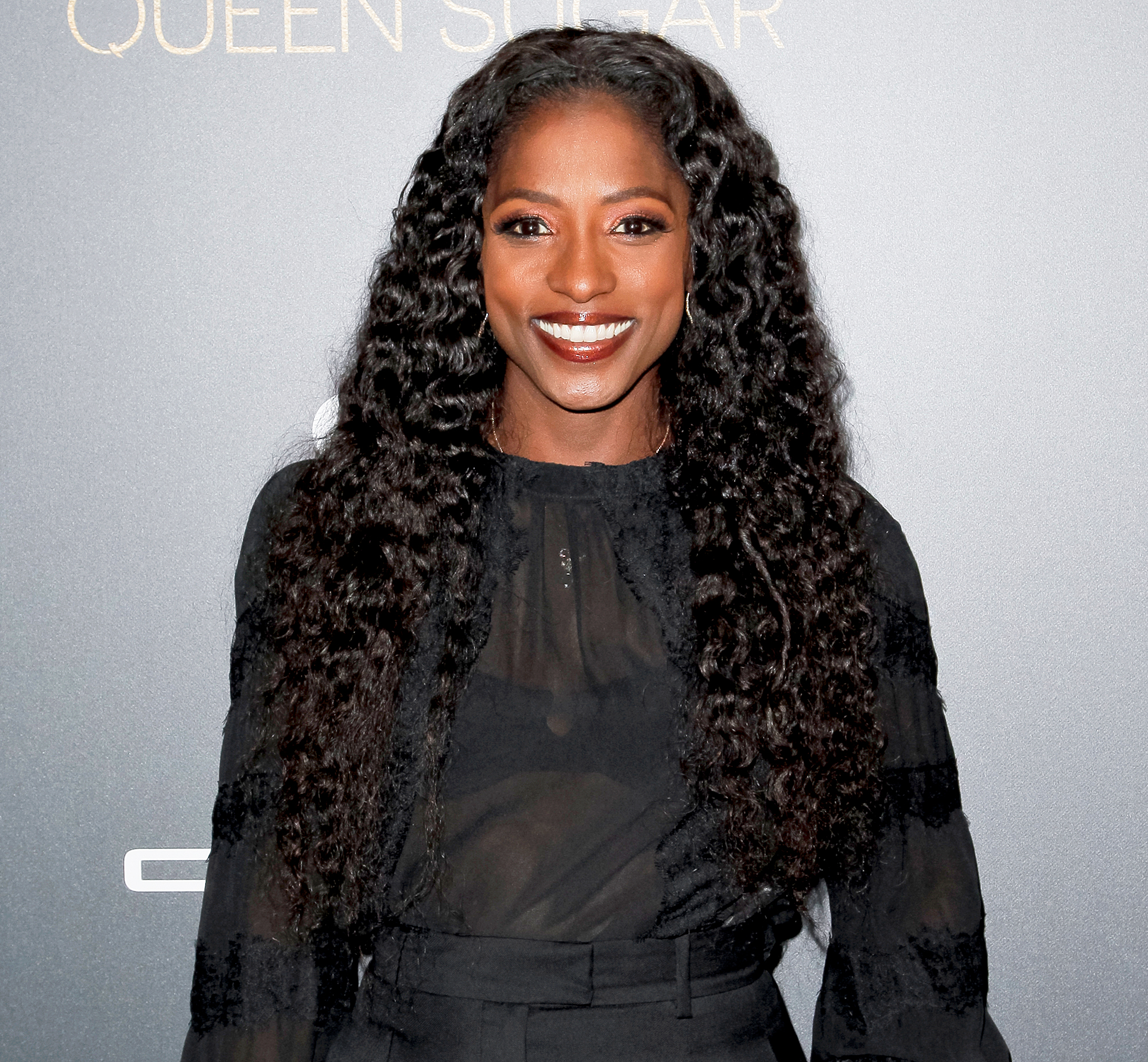 True Blood Star Rutina Wesley Announced Her Engagement To Girlfriend Shonda!