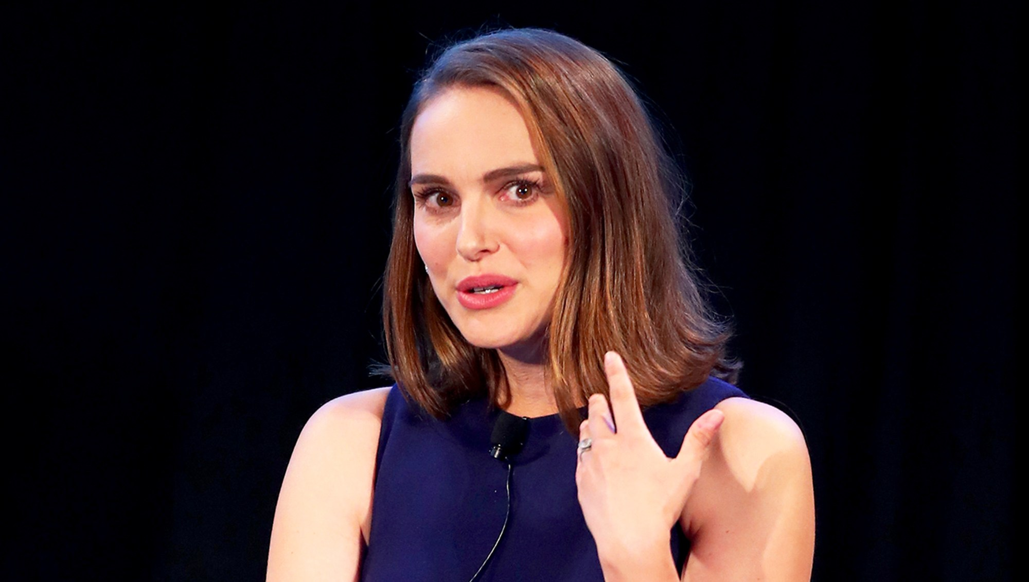 Natalie Portman Opens Up About Sexual Harassment in Hollywood: 'I Think Every Woman Has Experienced This'