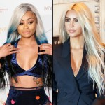 Blac Chyna Accuse the Kardashian family for conspiring to cancel her reality show