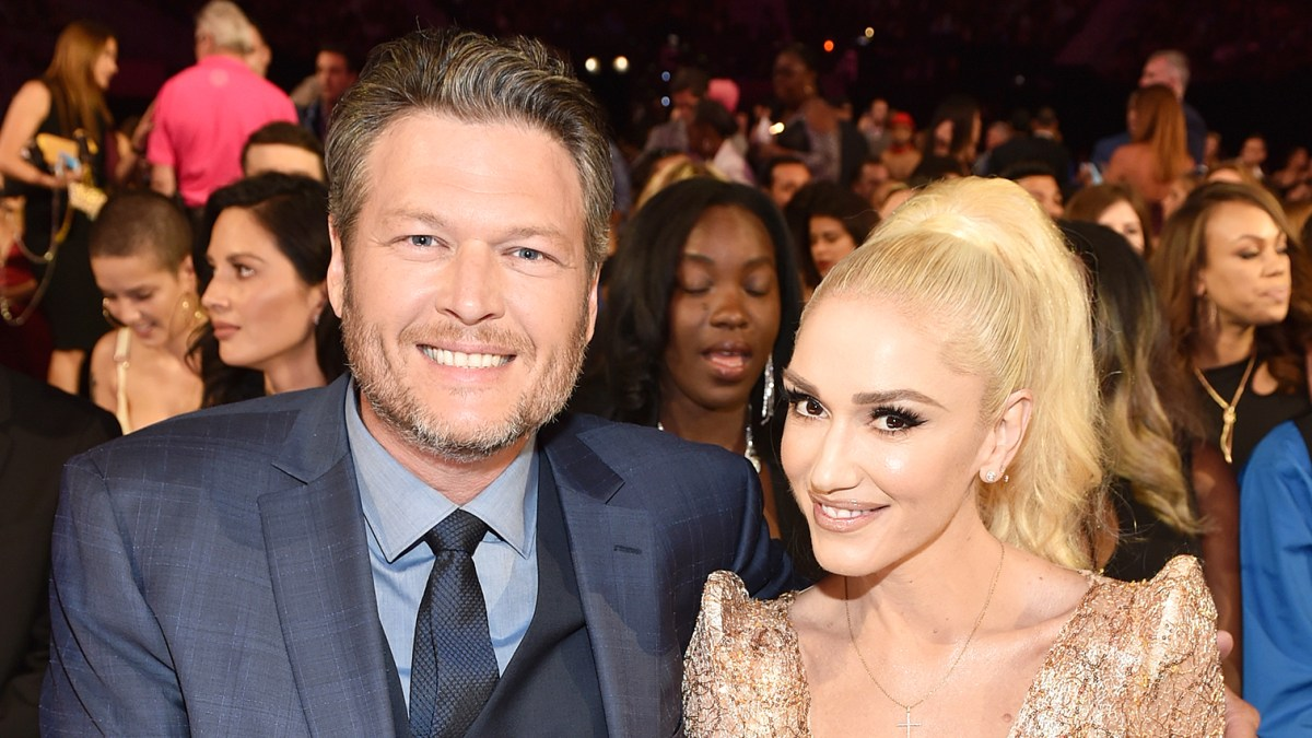 Dec 2018. Dating for over three years now, Blake Shelton gets a lot of questions about girlfriend Gwen Stefani.