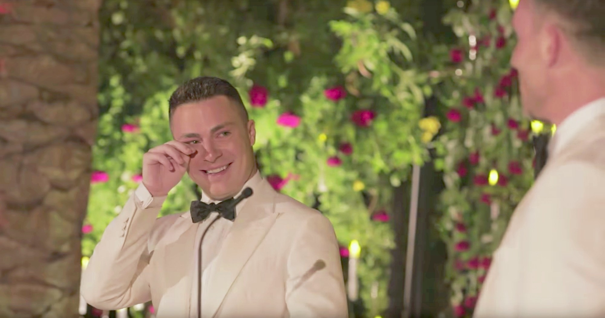 colton single parents Colton underwood: the first virgin 'bachelor' and what else to know  for one,  he's very open about being a virgin [being a virgin] needs to.