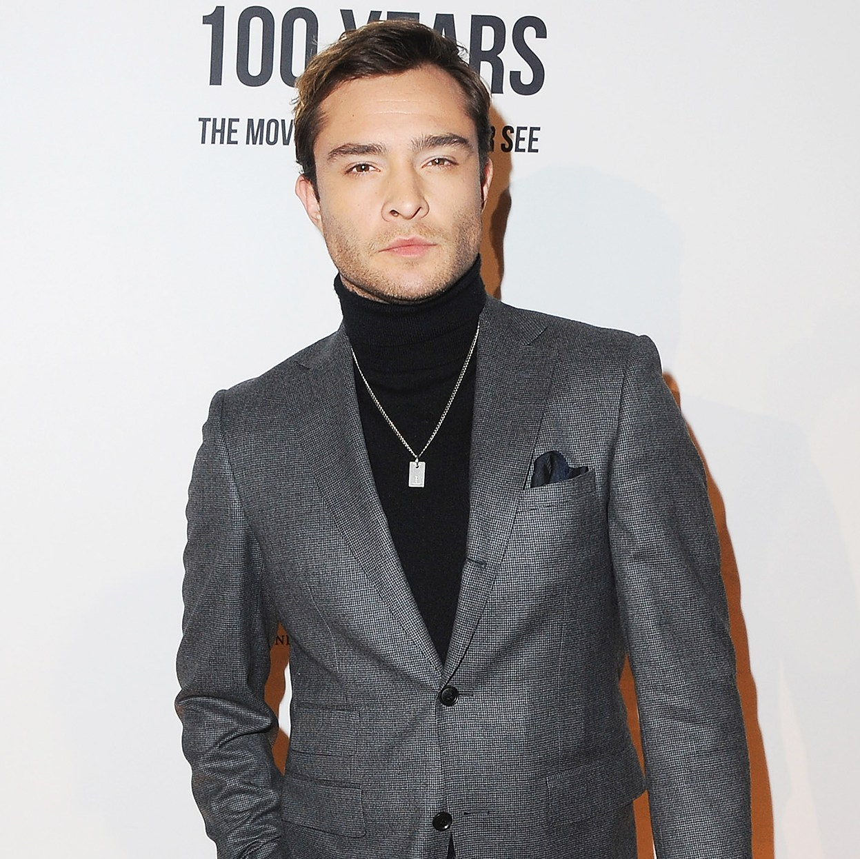 Ed Westwick accused sexual assault