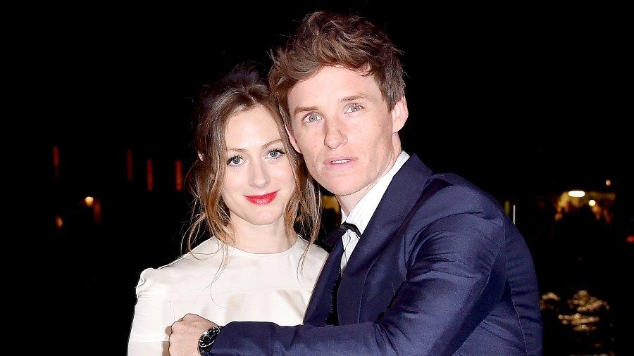 Eddie-Redmayne-and-Hannah-Bagshawe-Expecting