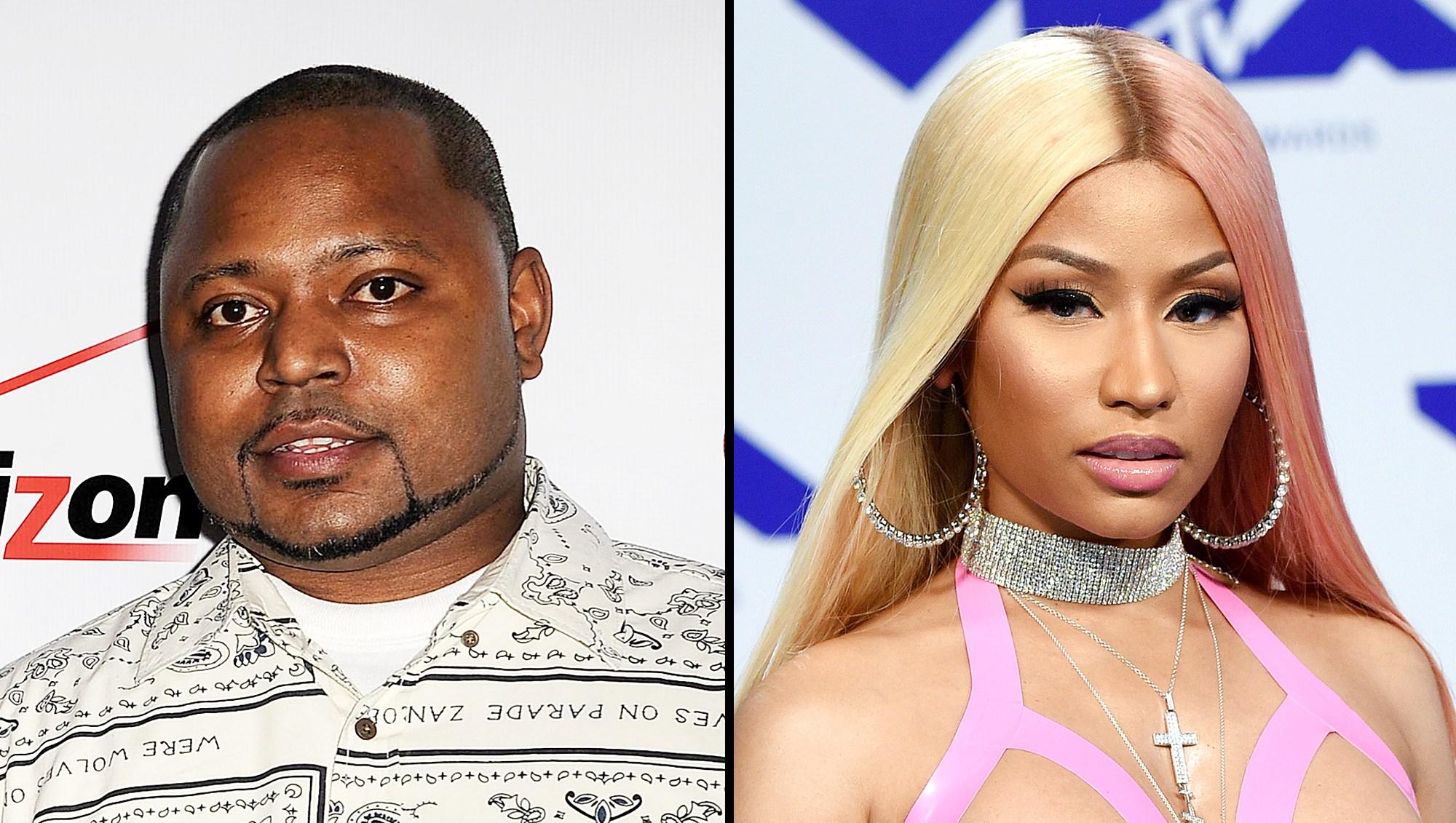 Nicki Minaj's Brother Jelani Maraj Convicted In Rape Case Of 11-Year-Old Girl: Found Guilty
