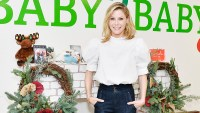 Julie Bowen Tiny Prints Presents The Baby2Baby Holiday Wrapping Party