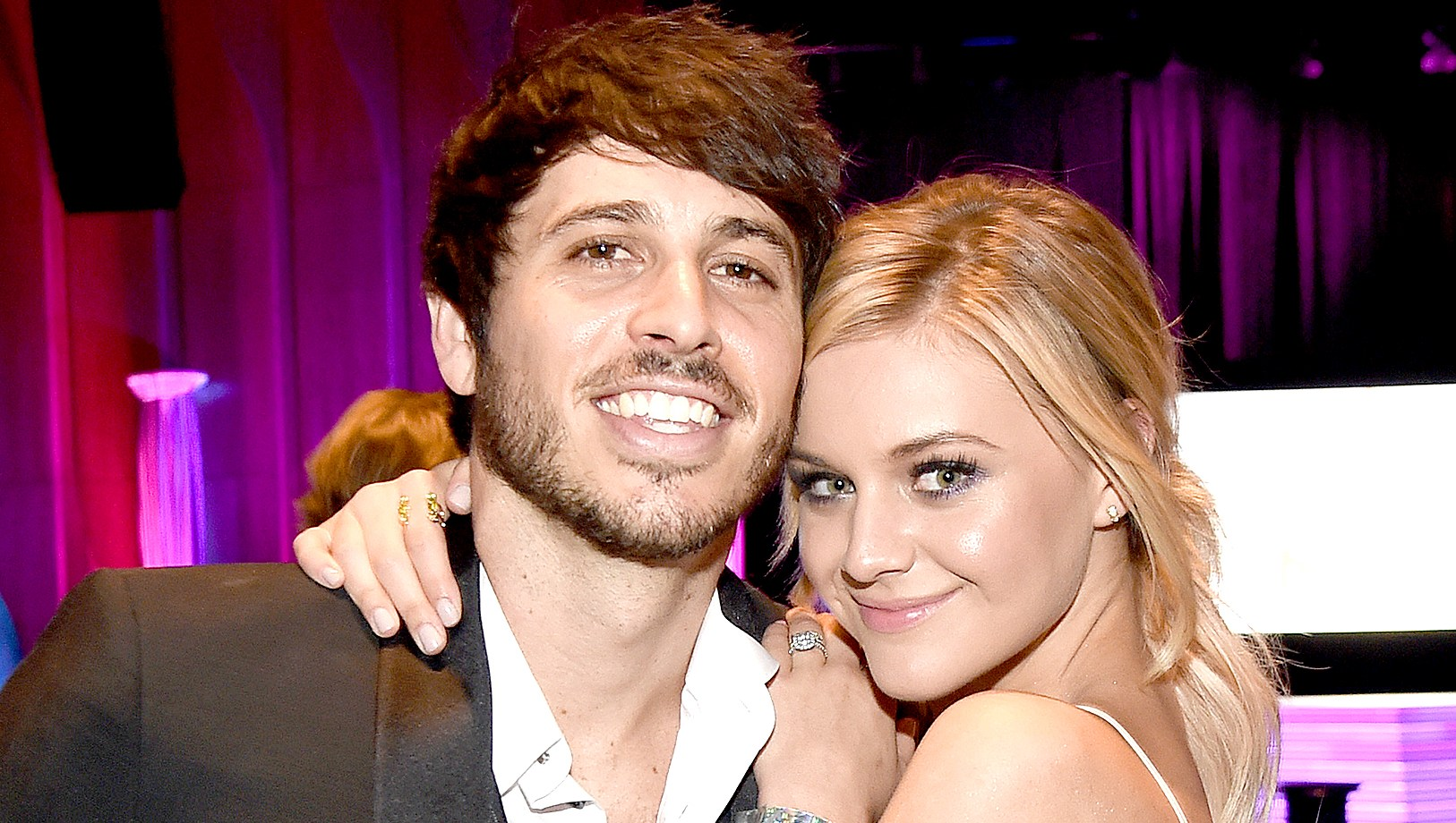 Kelsea-Ballerini-Morgan-Evans-married