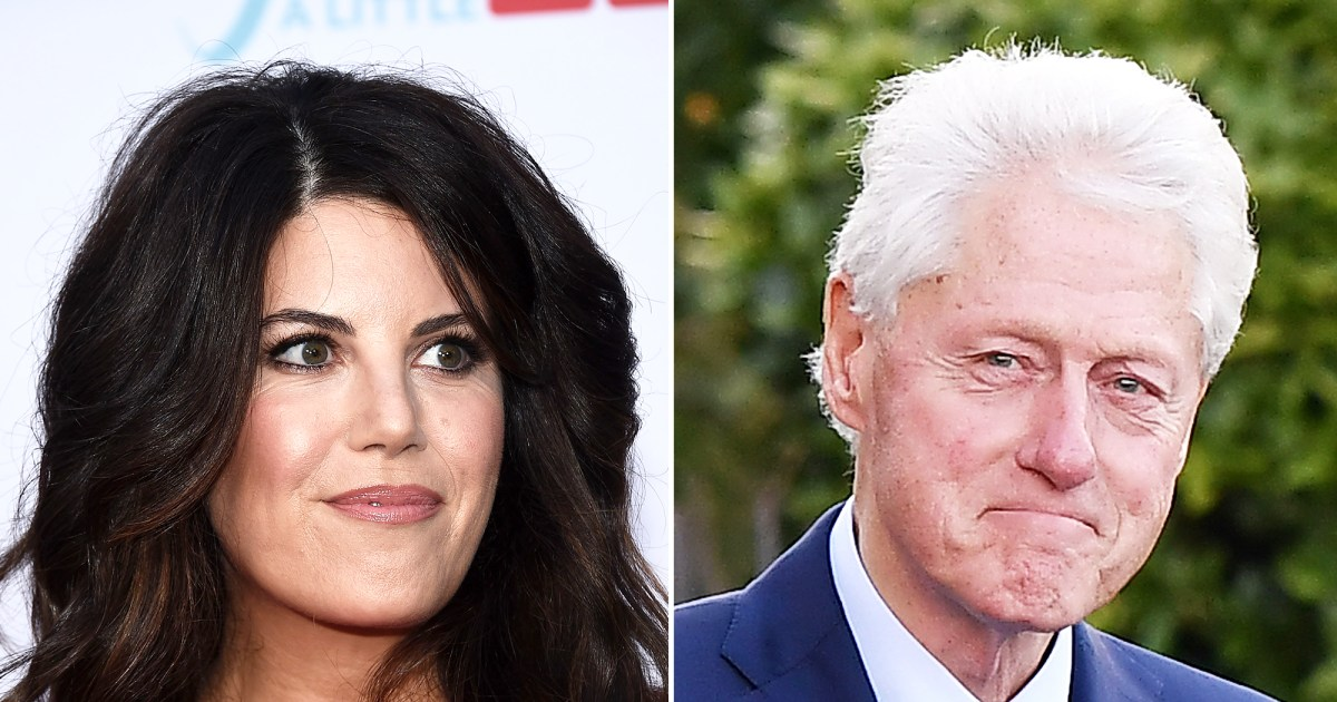 bill clinton and whitewater monica lewinsky The monica lewinsky scandal who blames bill clinton for infecting the innocent landscape of without whitewater, there is no lewinsky scandal and.