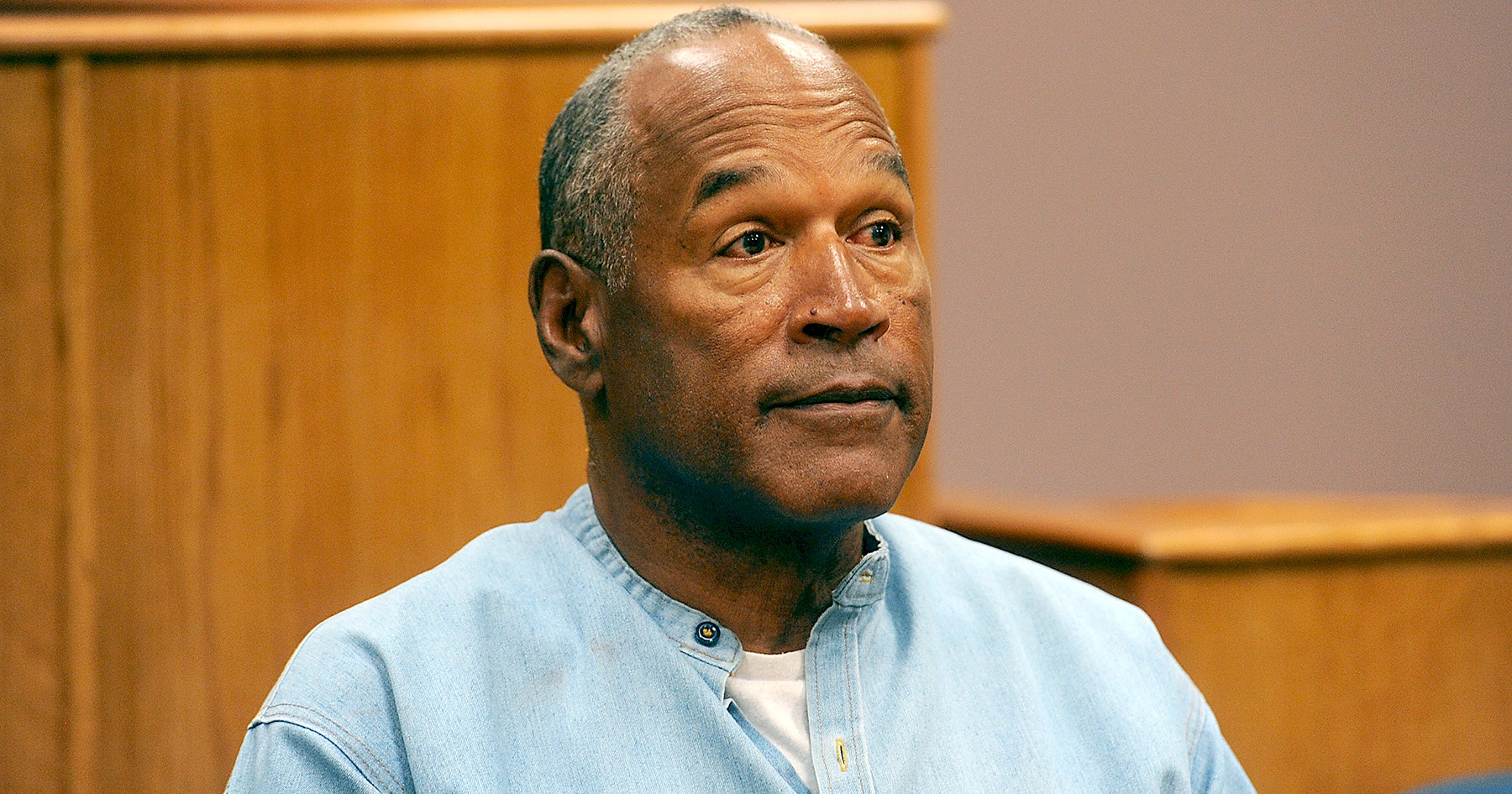 O.J. Simpson Banned From Cosmopolitan Hotel in Las Vegas After Alleged Drunken Incident