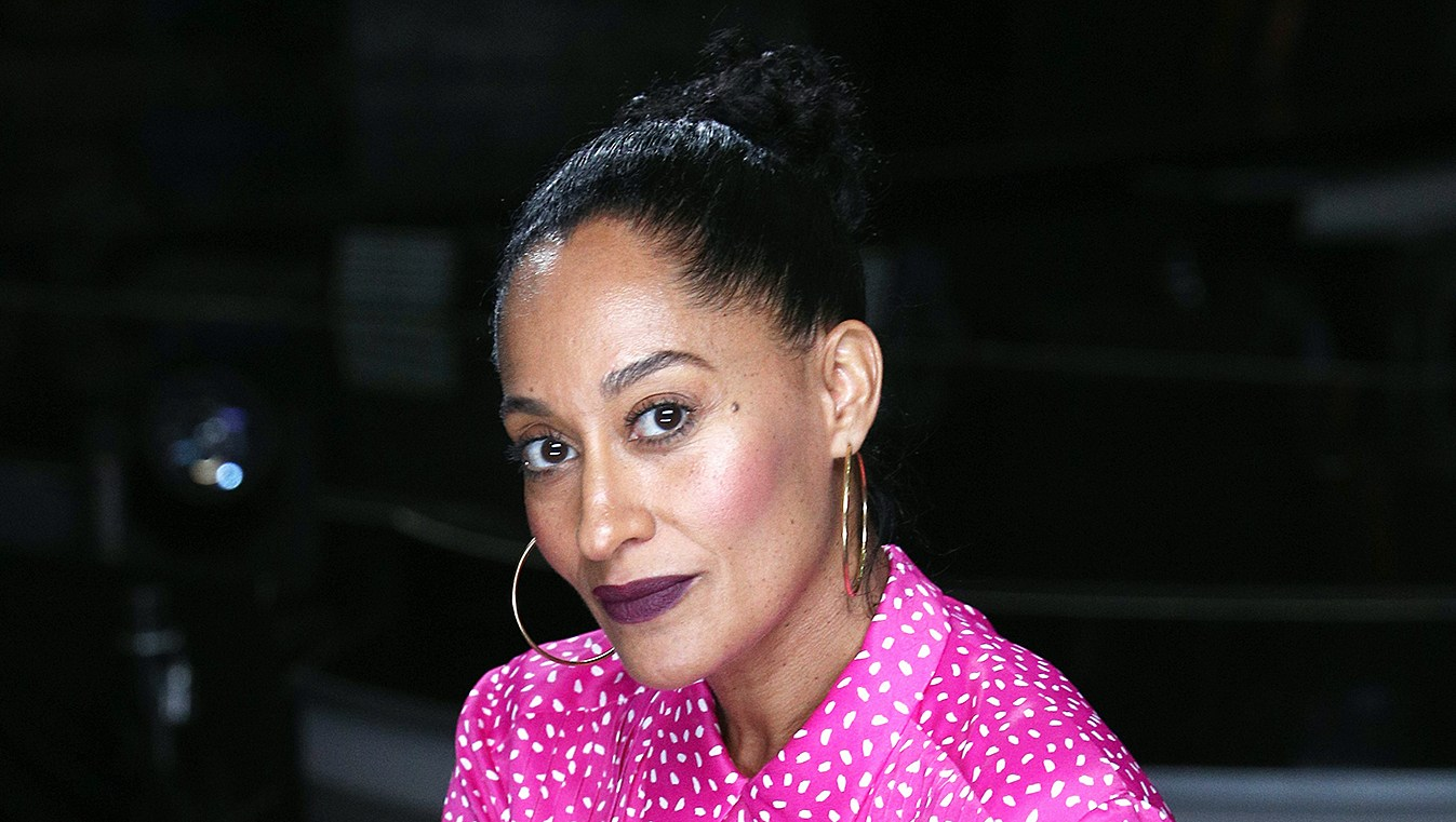 Tracee Ellis Ross 2017 American Music Awards