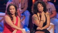 'The Challenge' stars Veronica and Aneesa