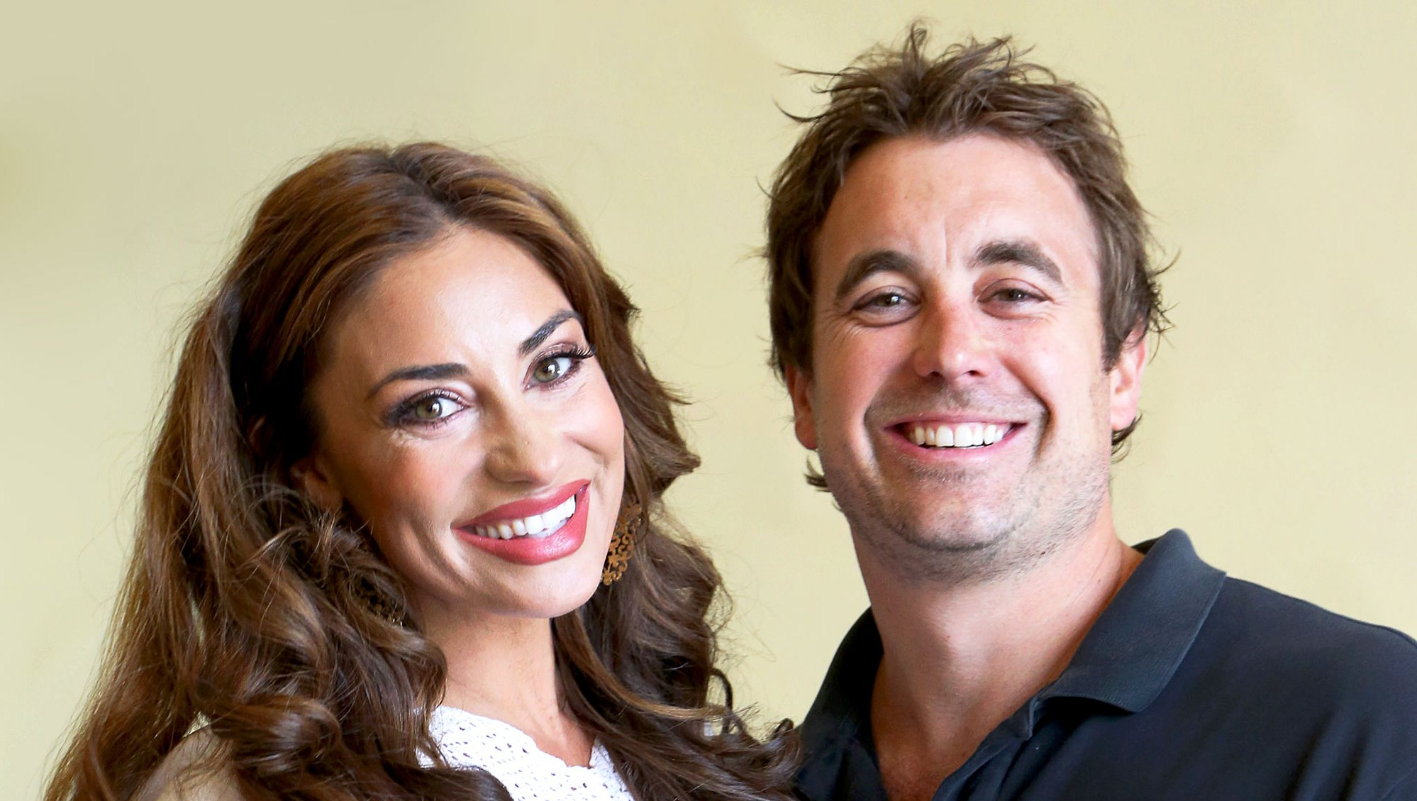 Real Housewives of Orange County Star Lizzie Rovsek Files for Divorce From Husband Christian Rovsek