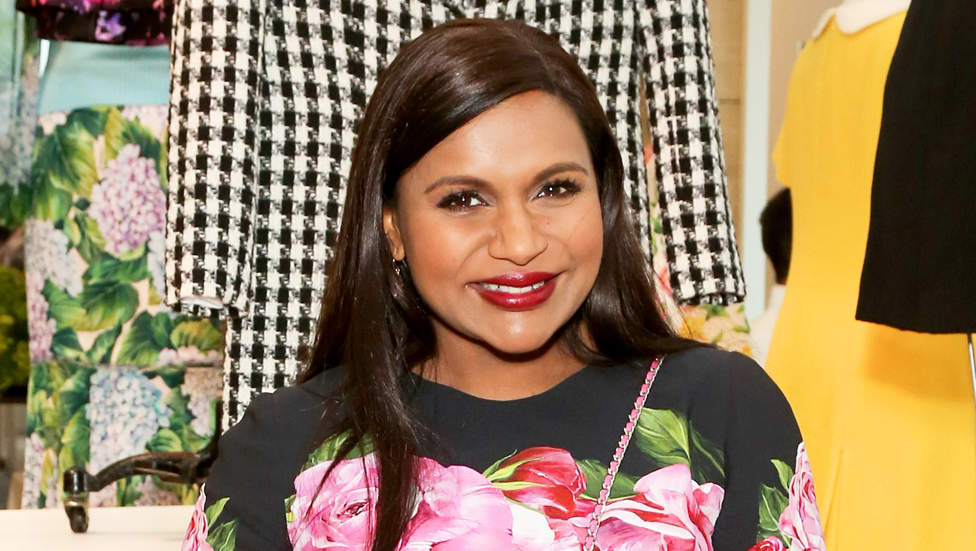 Mindy Kaling attends the 'The Mindy Project': 6 Seasons Of Style at The Paley Center for Media on August 24, 2017 in Beverly Hills, California.