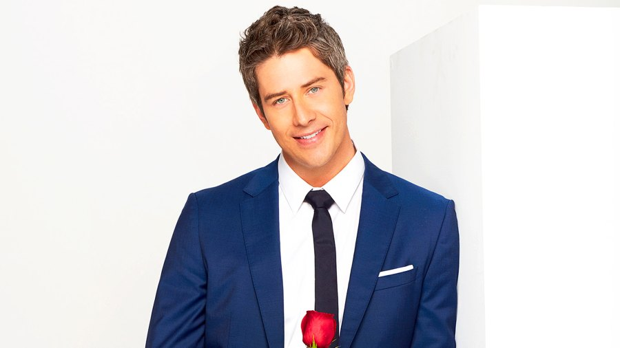 'The Bachelor' star Arie Luyendyk Jr.