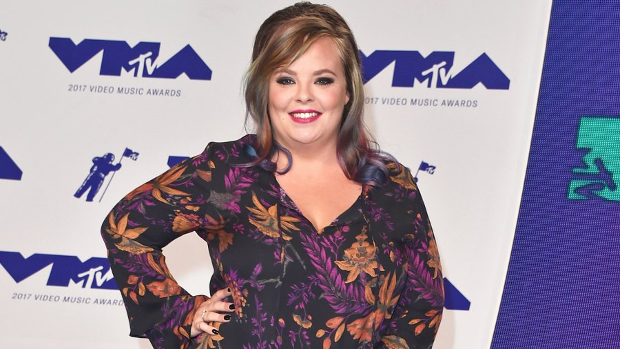 Catelynn Lowell, Teen Mom, Leaving Rehab