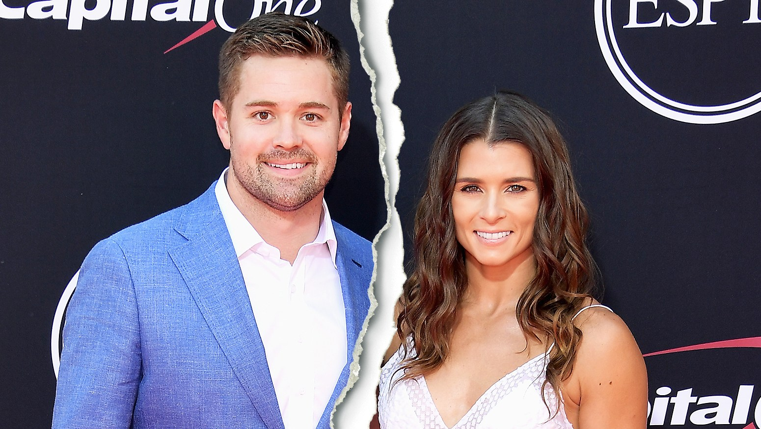 Danica Patrick and Ricky Stenhouse Jr. Break Up After Five Years