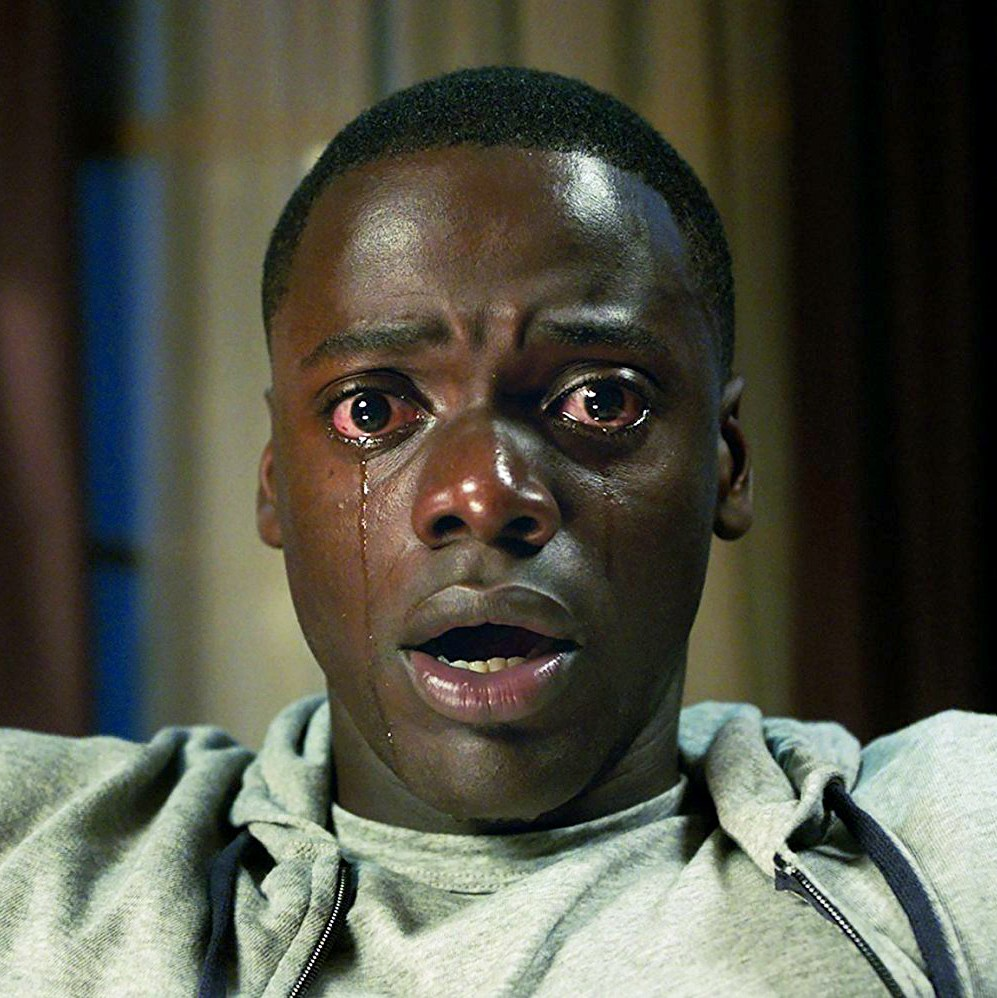Daniel Kaluuya in 'Get Out'