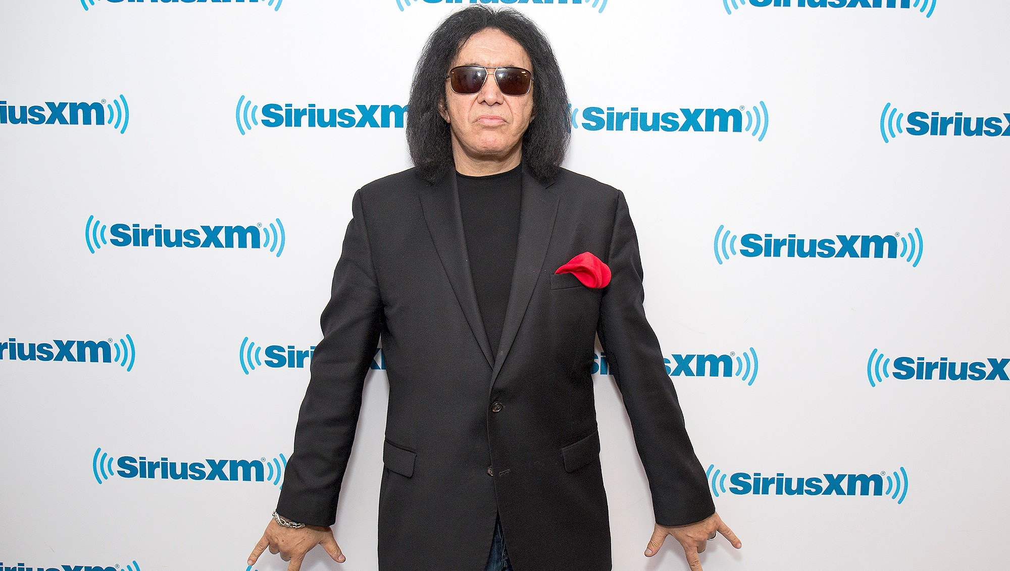 Gene Simmons, Sexual Assault, Allegations