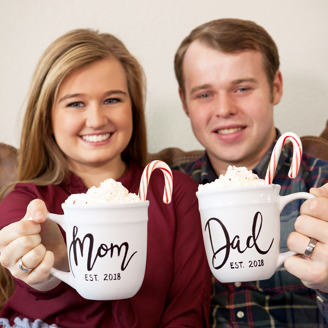 Kendra Duggar and Joseph Duggar pregnant