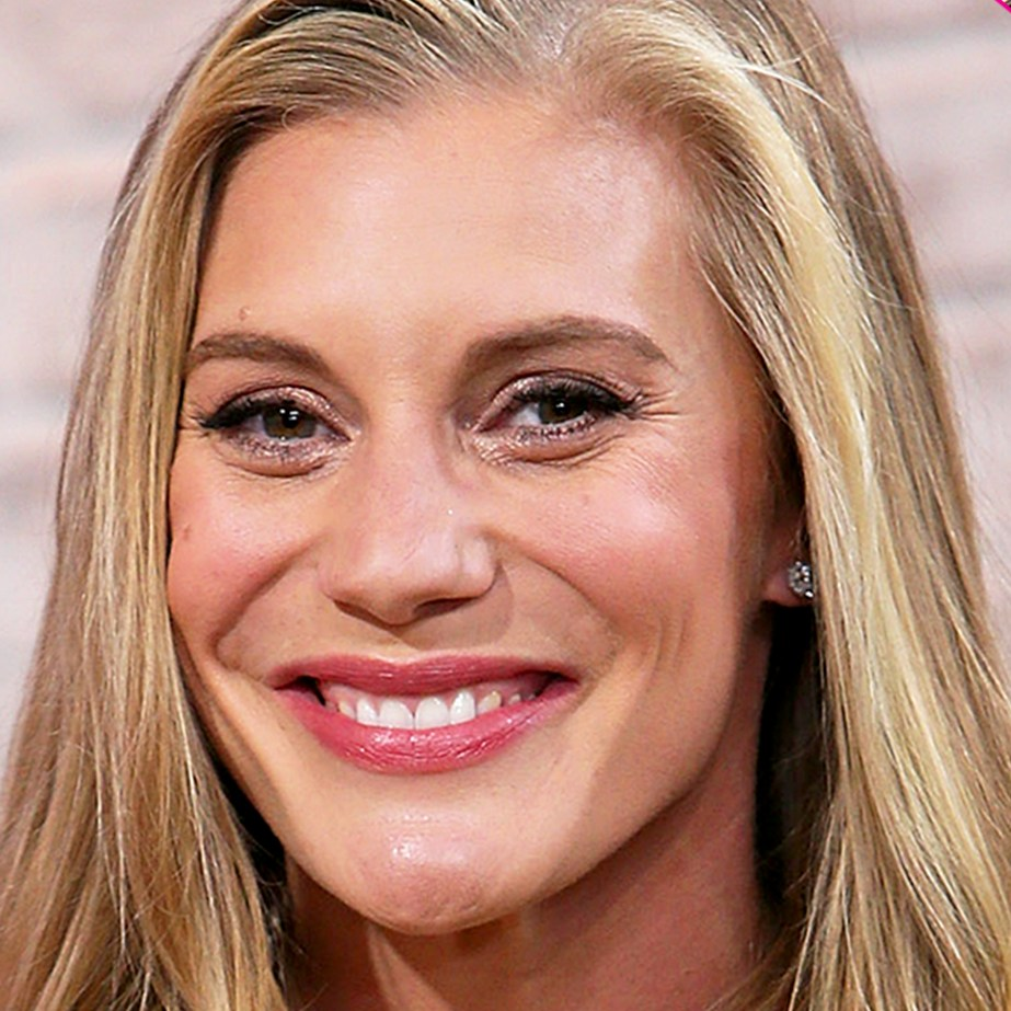 Katee Sackhoff What's in My Bag?