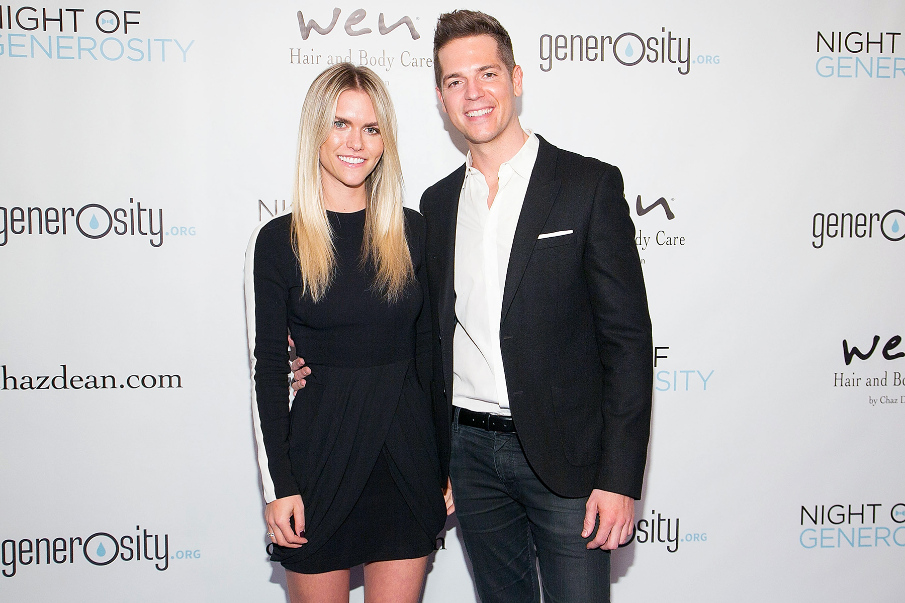 Jason Kennedy's Wife Lauren Defends Him Amid Gender Pay Gap Controversy!
