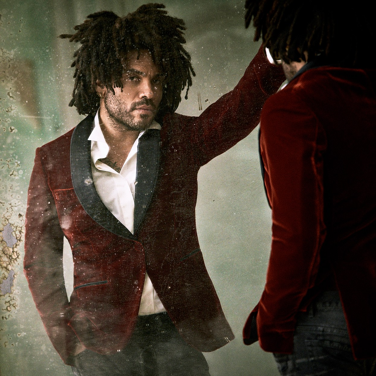 MR PORTER sits down in an exclusive interview with singer-songwriter Mr Lenny Kravitz