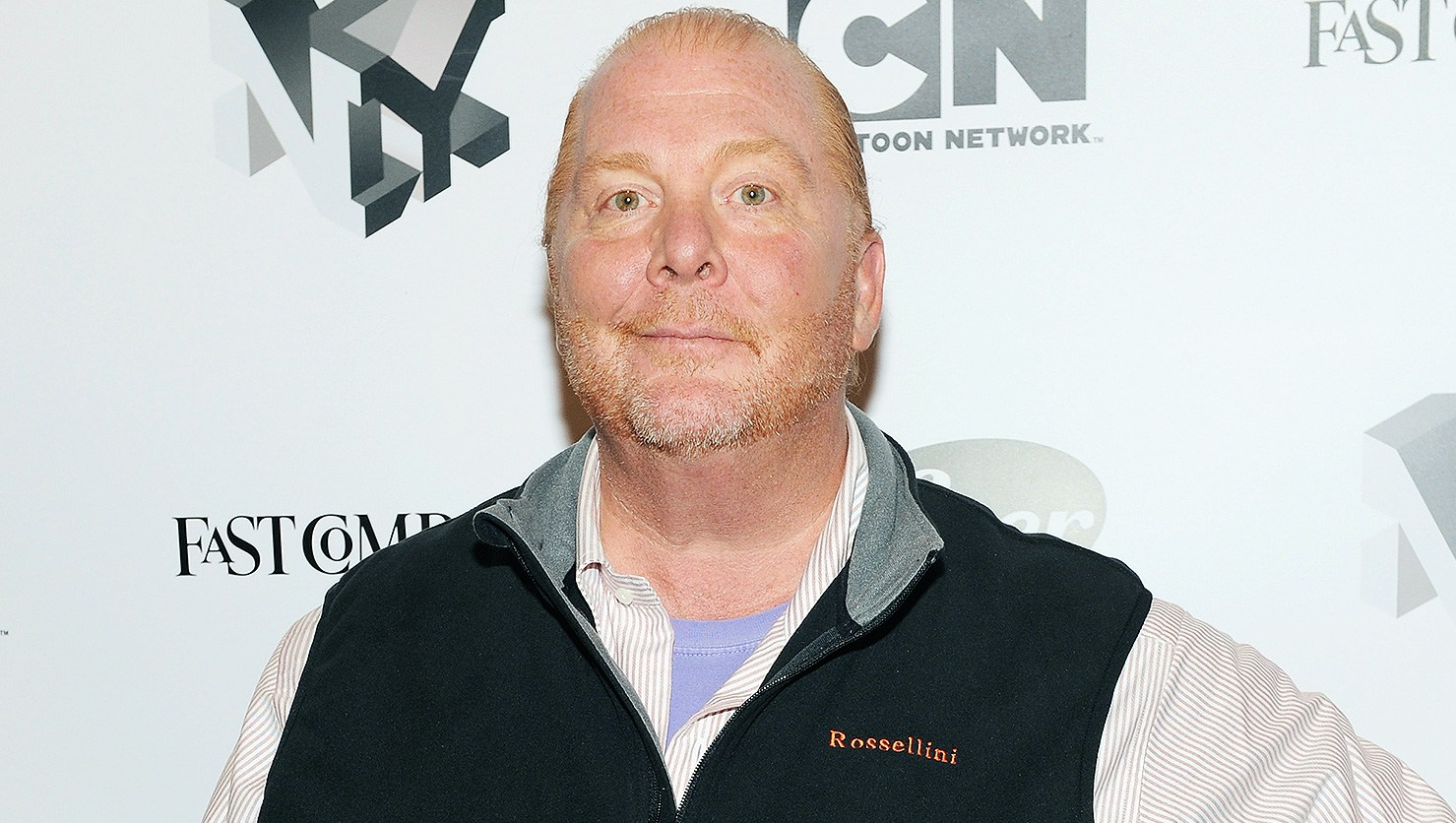 Mario Batali, Sexual Allegation, Recipe, Apology