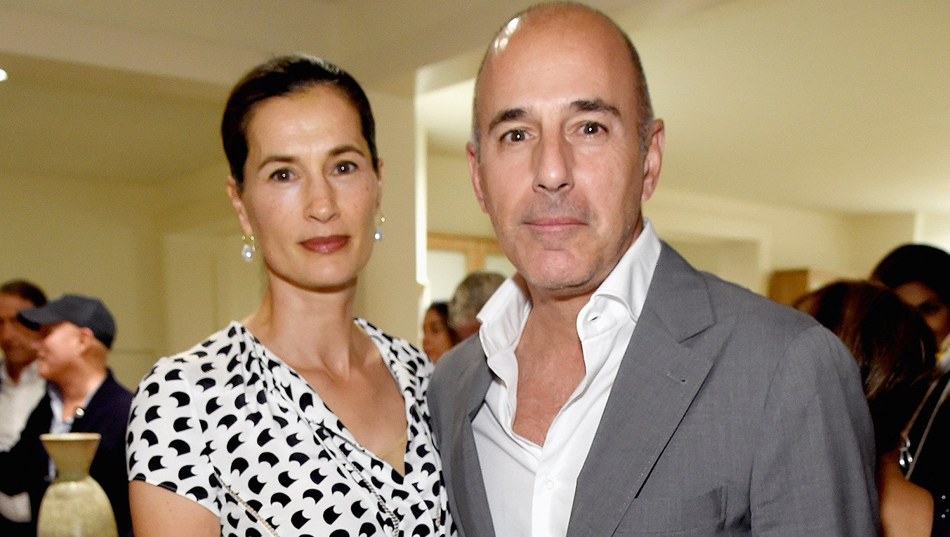 Matt Lauer, Annette Roque, Sexual Misconduct Scandal