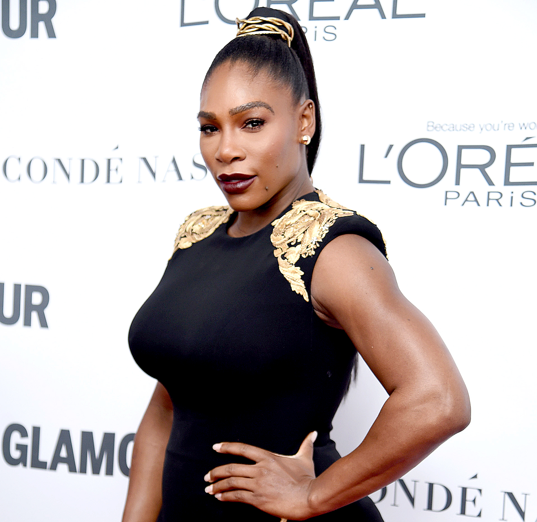Serena Williams 'So Stressed' Over Daughter Alexis' Teething, Asks Followers For Help
