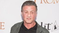 Sylvester Stallone, Rape Allegations