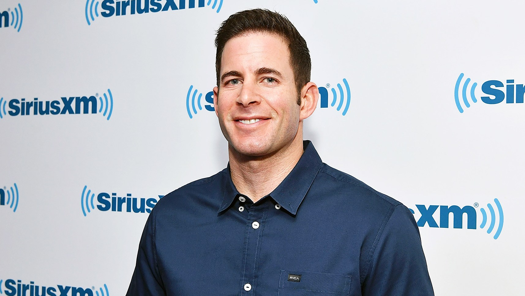 Tarek El Moussa injured