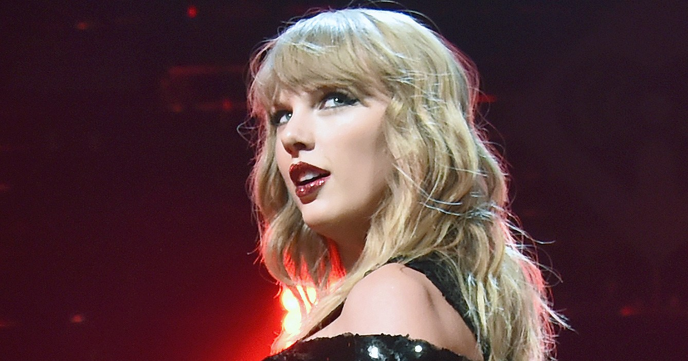 Taylor Swift Releases 'The Swift Life' App, Find Out the Best Features