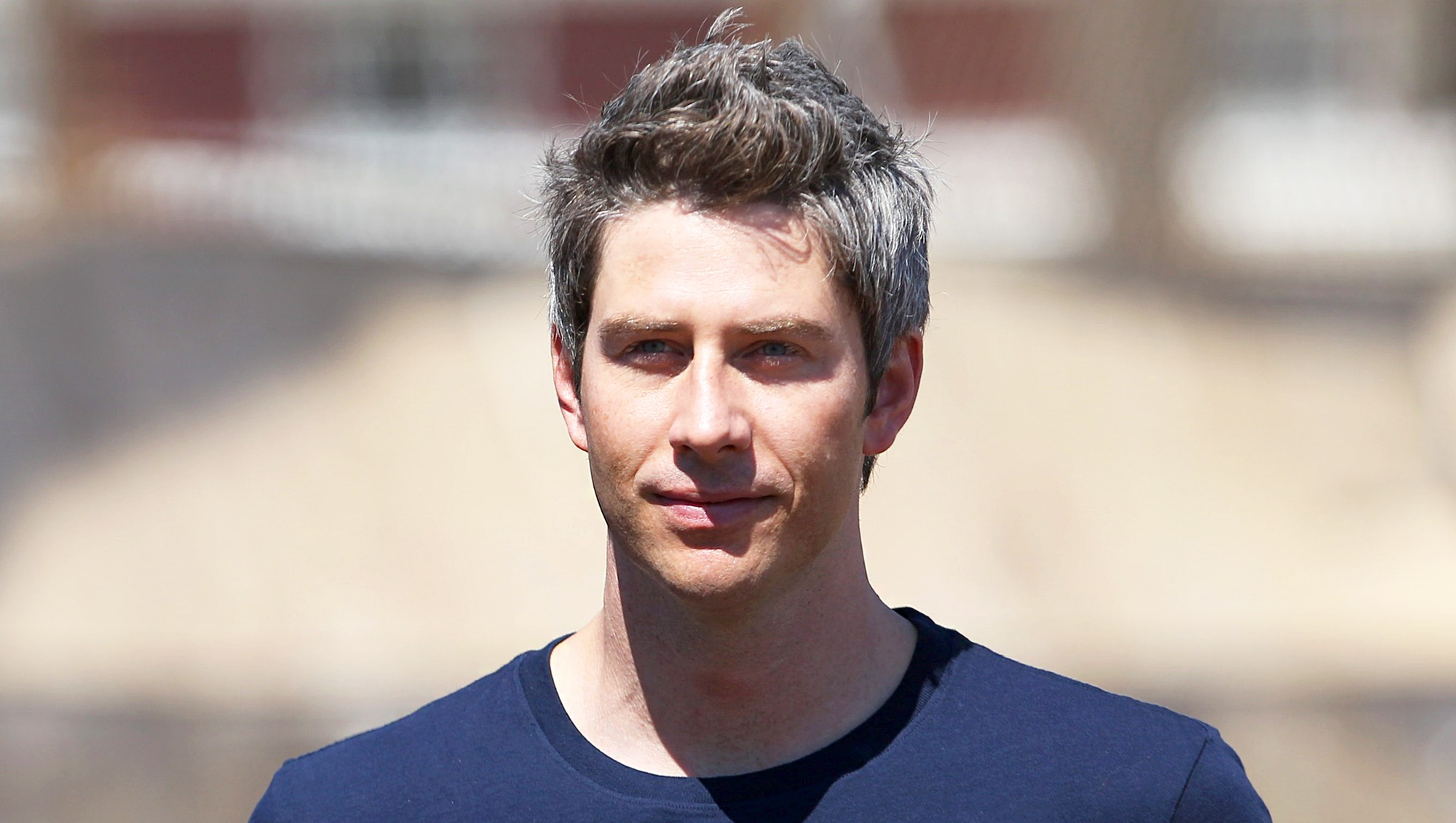 Arie Luyendyk Jr. on 'The Bachelor'