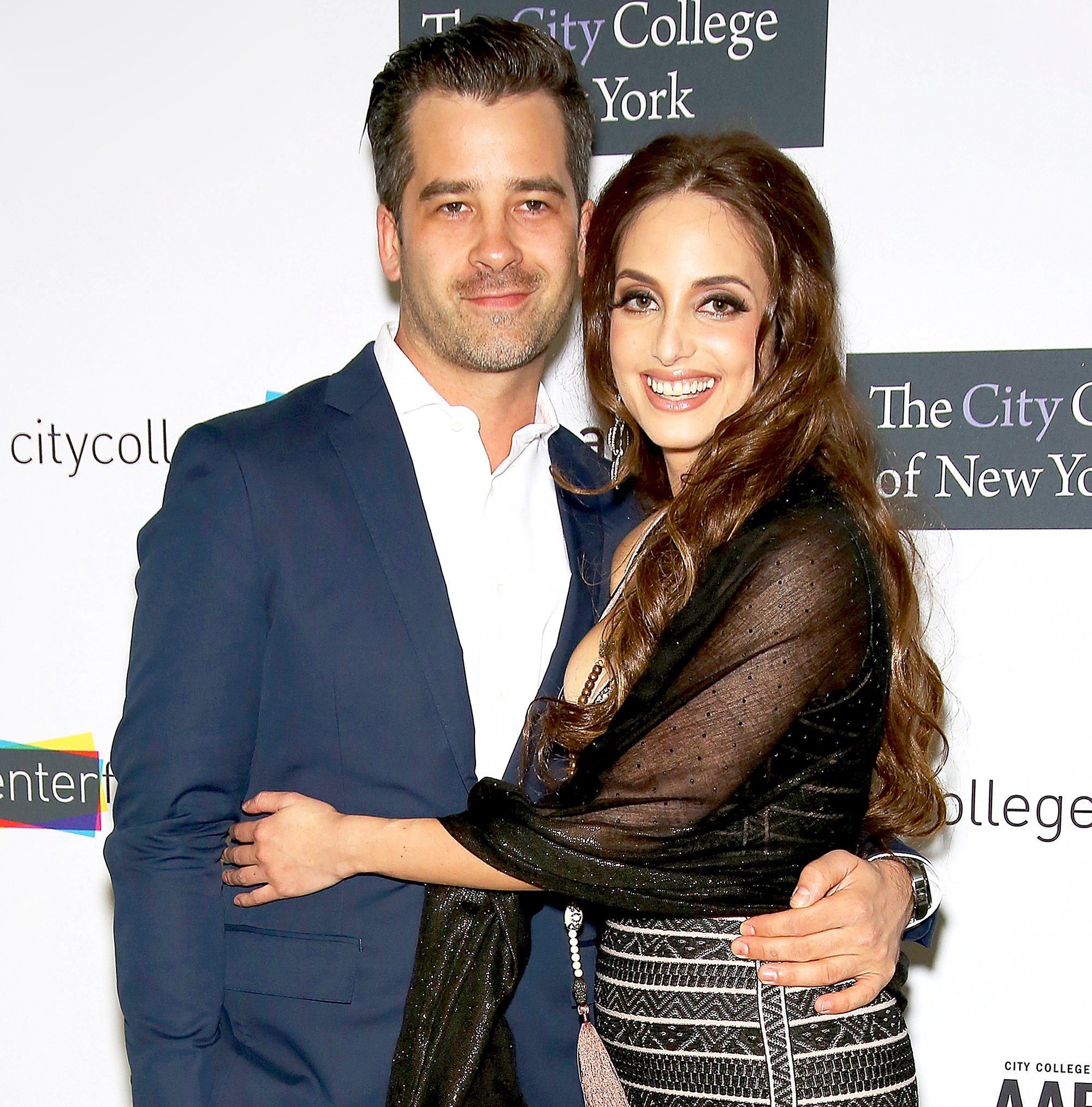 Alexa Ray Joel, Daughter of Billy Joel and Christie Brinkley, Is Engaged and You Need to See Her Ring