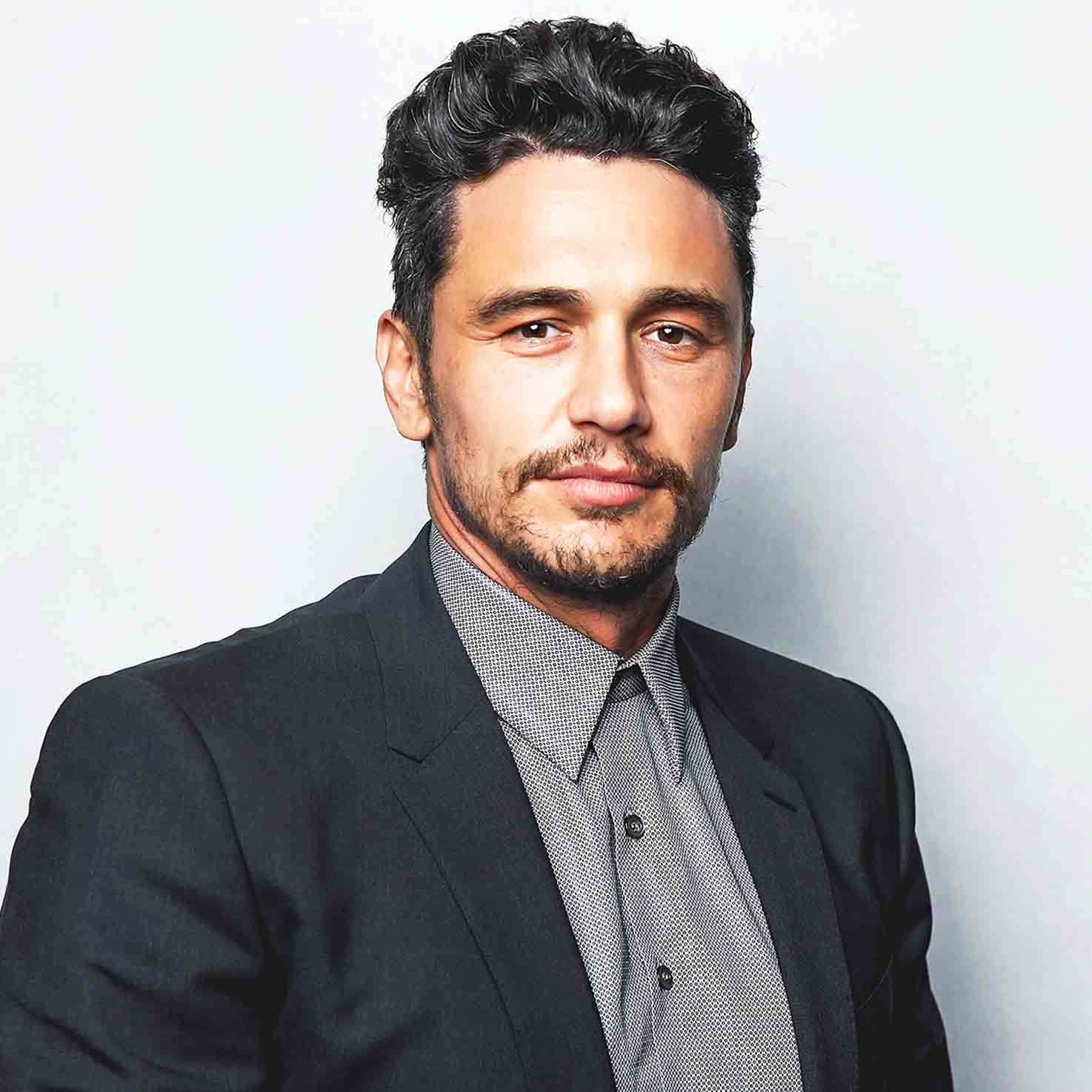 James Franco poses for a portrait at the 2018 BAFTA Los Angeles Tea Party in Beverly Hills, California.