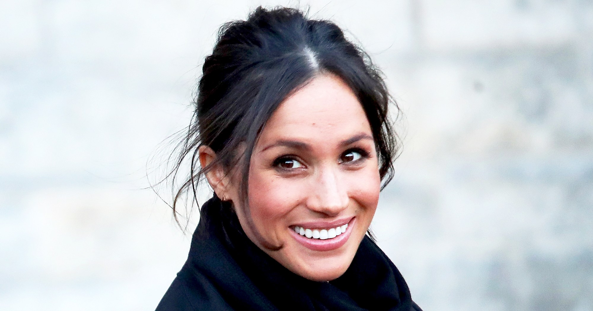 Meghan Markle To Give Speech At Wedding To Harry Break