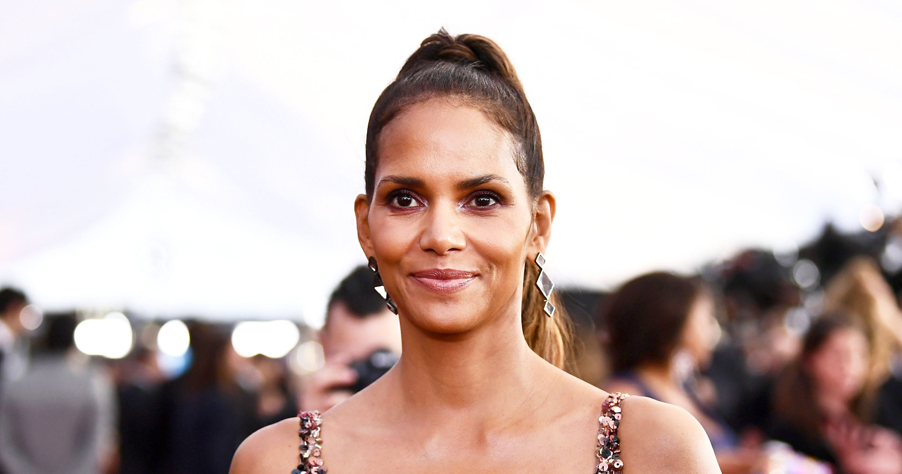 The Best Hair and Makeup at the 2018 SAG Awards